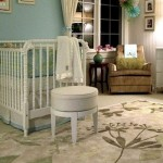 Trendy Baby Nursery Rugs