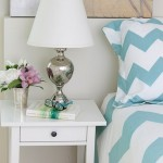 Kids' Room Color Schemes {Alluring Aqua}