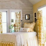 Kids' Room Color Schemes {Sunny Yellow}