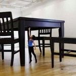 Amusing, Oversized Kids' Room Furniture