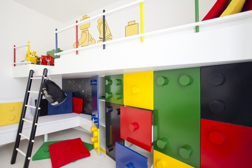 lego furniture for kids rooms. giant lego drawers in kids play room furniture for rooms roselawnlutheran decor ideas