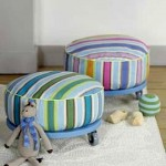 Choosing Upholstery for Kids' Rooms