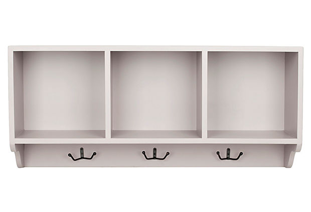 oakdale wall shelf storage for kids room