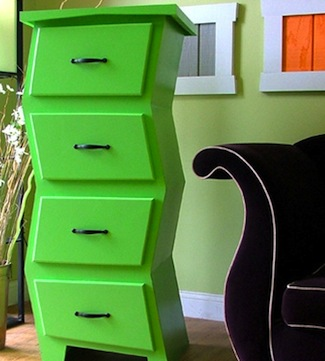 Spotting Quality Construction in Kids' Furniture by Jeanette Simpson in Nauvoo IL