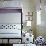 Kids' Room Color Schemes {Lovely Lavender}