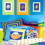 How to Use Chroma and Intensity in Kids' Room Color Schemes