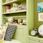 Kids' Room Collection Series {Dolls}