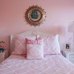 Kids' Room Color Schemes {Cotton Candy Pink}