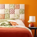 Kids' Room Color Schemes {Obviously Orange}
