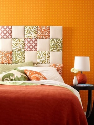 Kids' Room Color Schemes {Obviously Orange} by Jeanette Simpson in Nauvoo IL