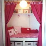Monochromatic Kids' Room Color Schemes