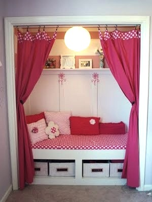 Monochromatic Kids' Room Color Schemes by Jeanette Simpson in Nauvoo IL