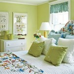 Analogous Kids' Room Color Schemes