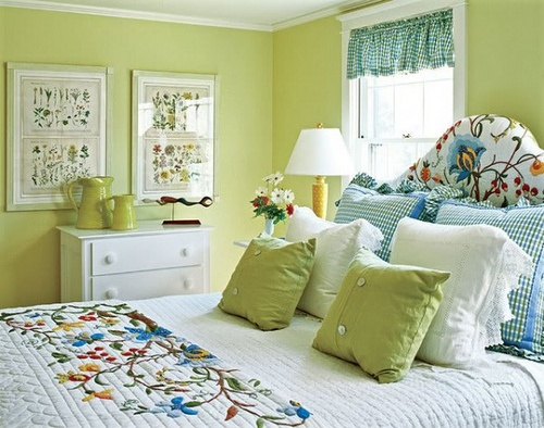 Analogous Room analogous kids' room color scheme | kidspace interiors | nauvoo il