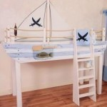 Kids' Nautical Room Accessories.....Sailboats {Part-2}