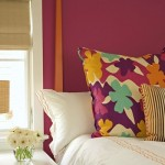 How to Use Triadic Color Schemes in Kids' Rooms