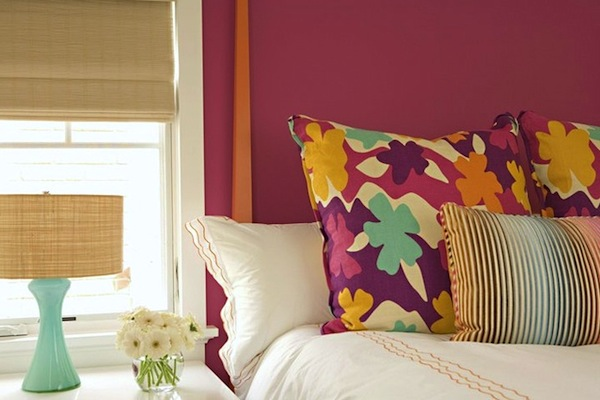 How to Use Triadic Color Schemes in Kids' Rooms by Jeanette Simpson in Nauvoo IL