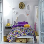 Complementary Kids' Room Color Schemes