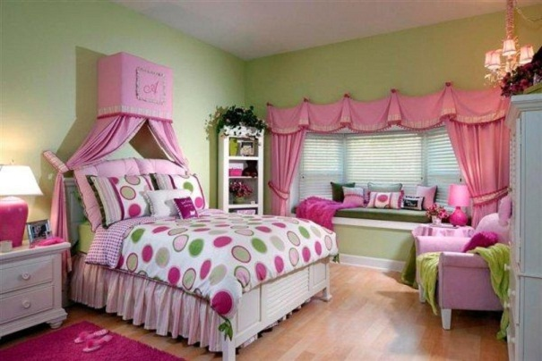 kids' room color schemes | complementary schemes | kidspace interiors