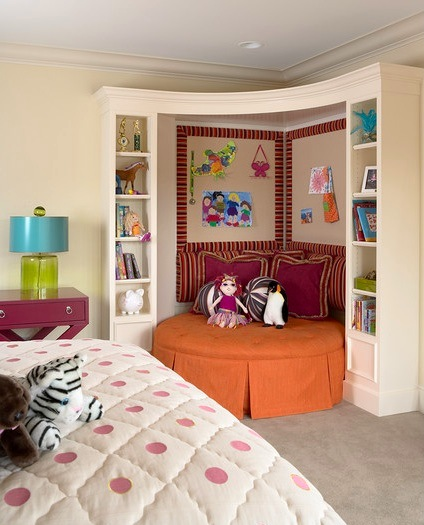 Cozy Corners For Teens Teen Room Design Kidspace Interiors