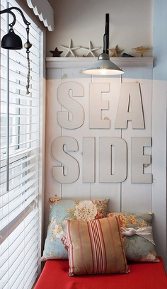 Kids' Beach Theme Bedrooms by Jeanette Simpson in Nauvoo IL