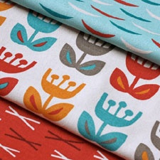 patterned fabric for kids rooms