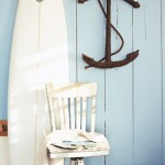 Beachside Blues for Teen Rooms
