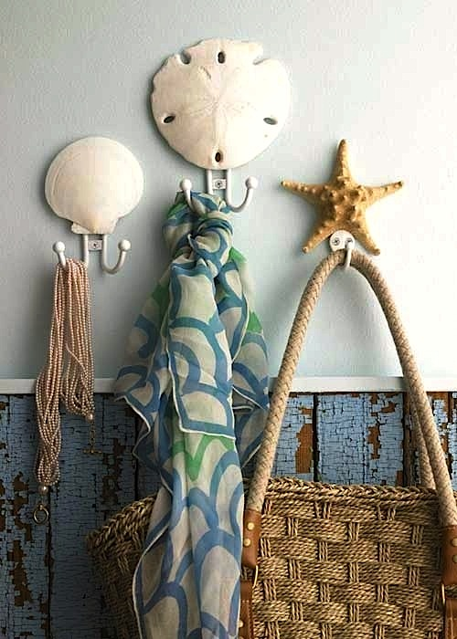 beachside blue teen room accessories