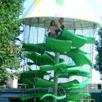 Luckey Climbers.....Coolest Play Areas Ever