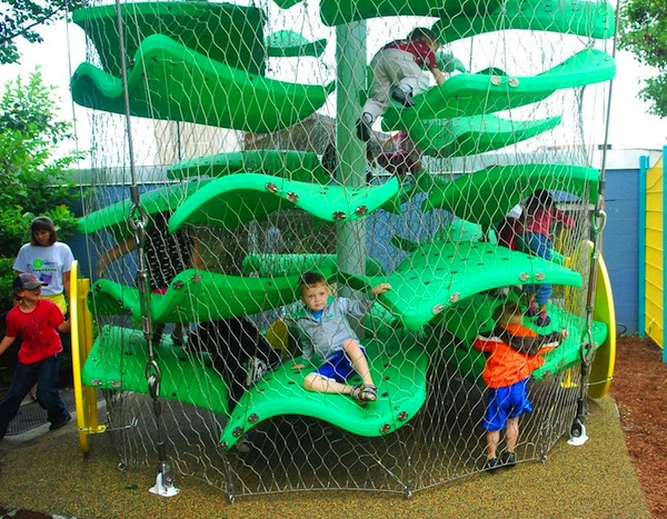 Luckey Climbers Coolest Play Areas For Kids Kidspace