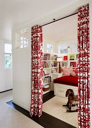 Kids Cozy Corners For Reading Reading Areas Kidspace