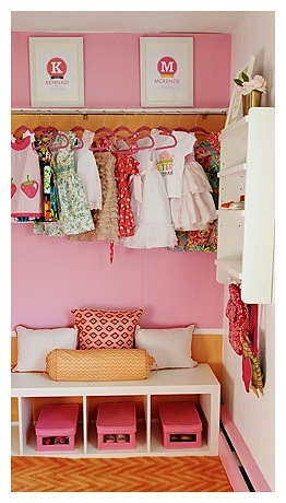The no closet closet kids room storage kidspace - Room with no closet ...