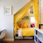 Kids' Rooms: Under the Rafters