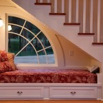 Kids' Rooms: Under the Stairs