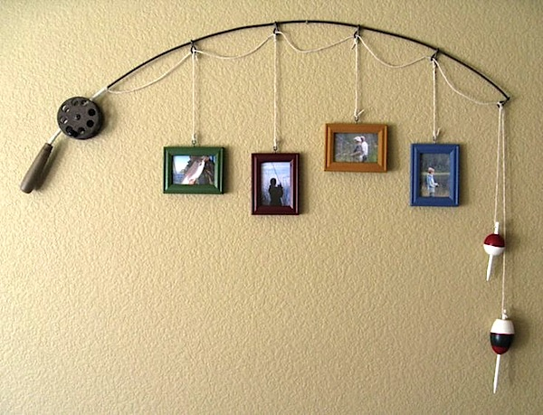 unique and unusual photo hangers kidspace interiors