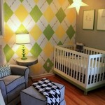 The Argyle How-to for Kids' Rooms