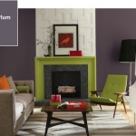Kids' Rooms: 2014 Color Trends to Watch