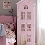 Dollhouses are Perfect Girls' Room Accessories