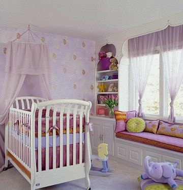 10 Awesome Window Seats | Kids\' Room Storage Solutions ...