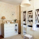 Baby Nursery Decor Series: Elegant Storage Cabinets