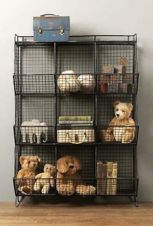 Stuffed Animal Display Ideas Kids Rooms Kidspace