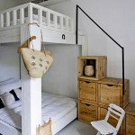Cool Stacking Storage Ideas to Organize Kids' Rooms