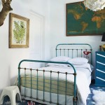 How Many Kids' Room Trends Can You Spot?