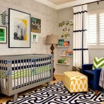One Baby Crib, Seven Totally Awesome Nurseries