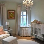 The Simply Elegant Baby Nursery
