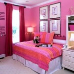 Teen Girl's Room Accessory Storage Ideas