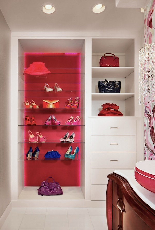 Teen Girl 39 S Room Accessory Storage Ideas Kidspace Interiors