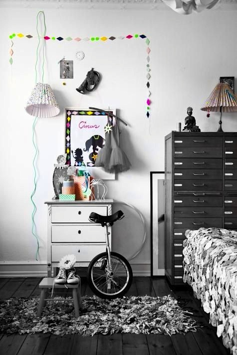Recycling Vintage File Cabinets Kids Rooms Kidspace