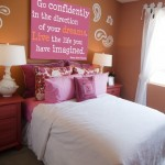 Kids' Room Art: Quotes to Inspire