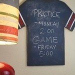 10 Awesome Sports Theme Teen Rooms